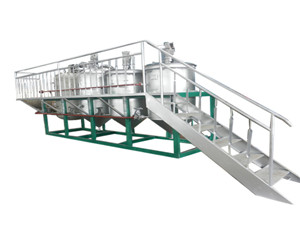 edible oil extraction machine manufacturer, edible oil mill