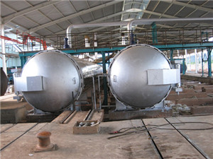cooking mini oil refining machine with iso ce certificate