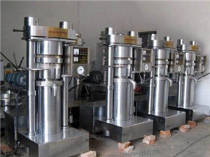oil press - oil press machine manufacturer from coimbatore