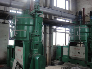 peanut oil production line,peanut oil pressing plant