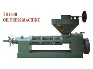 soybean oil press machine wholesale, press machine