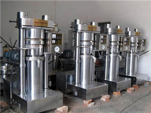 china oil press machine press machine manufacturers