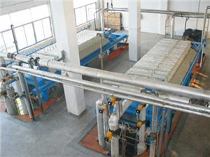palm oil mill process_manufacture palm oil extraction machine