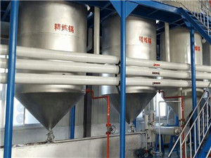 peanut, soybean,sunflower, palm, palm kernel oil pressing