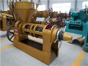 trusted oil press machine,vegetable oil presses manufacturer