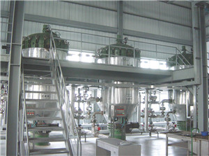 soybean oil pressing machine professional supplier
