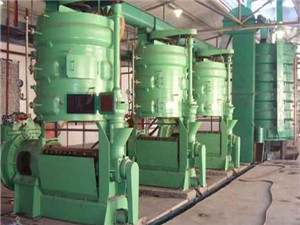 30 400tpd turnkey palm oil press in honduras
