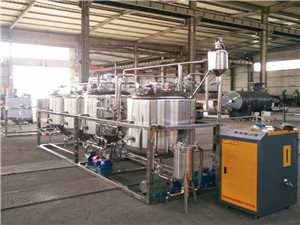 oil production line - kinetic (hubei) energy equipment