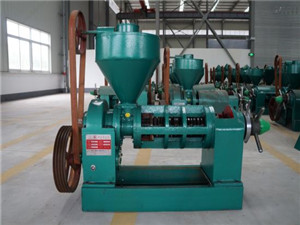 manufacturing vegetable oil press machine, mini oil press