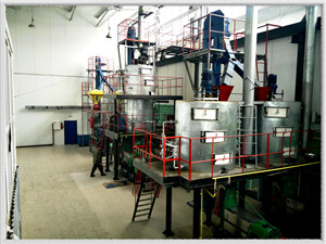 sunflower seed oil expeller oil press oil mill