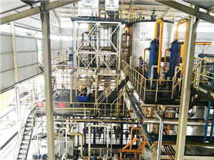 things you must know about corn oil refinery plant!