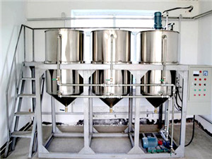 hydraulic type coconut bean oil expeller high oil yield low oil