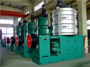 2t/h palm oil pressing production line will transport