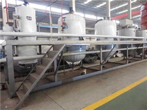 screw oil press machine oil processing machine