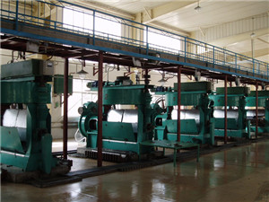 palm oil extraction process - palm oil mill machine leading